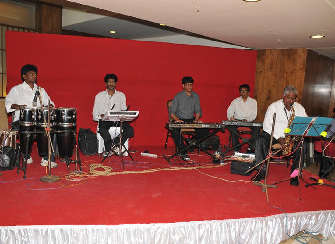 Instrumental Show